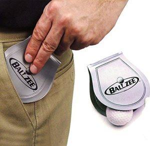 50, Avec votre golfballreiniger wunschdruck golfballcleaner pour la poche