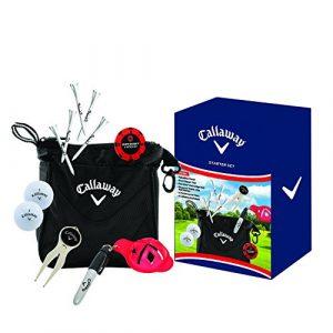 Callaway Kit de golf Noir