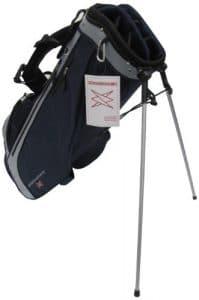Ergonomixs Pro-K-ST-04 Golf Bag by Golf Sales West, Inc.