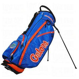 NCAA Florida Gators Fairway Stand Golf Bag by Team Golf