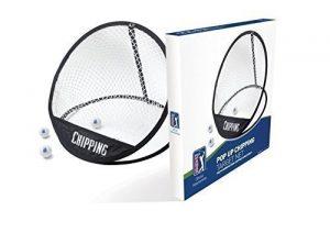 ND Sports Filet de Chipping Ø 20 Pop-Up en filet