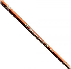 NEW Mitsubishi Diamana 'ilima 60 X-Flex Driver/Wood Shaft by Mitsubishi Rayon