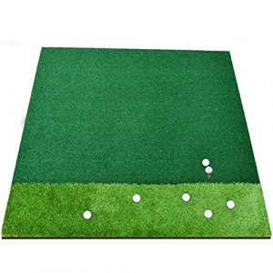 pad practice Golf pad dédié