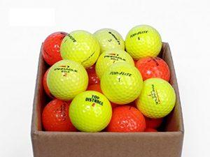 Replay Golf Fun Colours 25 Balle de golf Carton