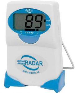 Swing Radar