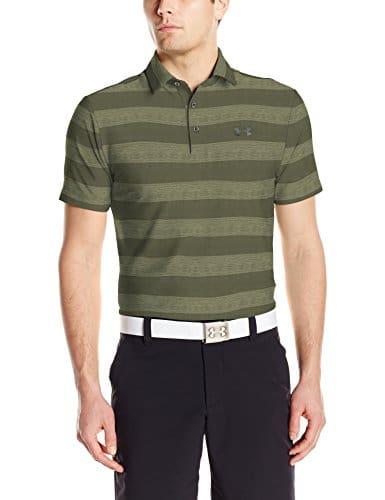 Under Armour Golf Playoff Polo – vert – M