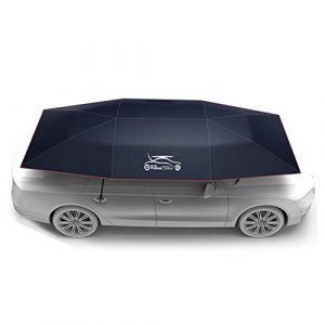 Universel pliable pour voiture Tente Voile Coque Automaticlly Parasol de plage
