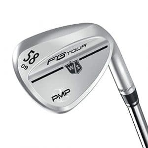 Wilson Coin Homme Fg Tour Pmp Right Hand 52 Marron Taille