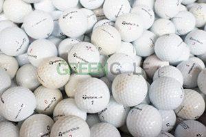 300TaylorMade C/Pratique de qualité utilisé en ligne de balles de golf Golf | Vert