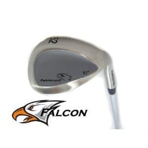 Falcon de golf forgé sentir coin 52 degrés