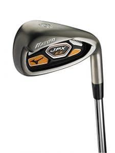 Mizuno Golf JPX-EZ Club Iron Sets, Steel, Stiff, Right Hand by Mizuno