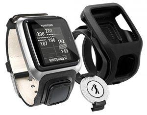 Montre GPS Tomtom Golfer Premium (1 RG0.001.04)