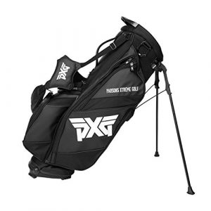 PXG Golf Stand Bags (PXG Classic Stand Bag, Black)