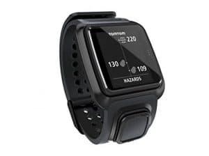 Tomtom 1RG0.001.02 Montre GPS – Golfer Noir (Produit Import)