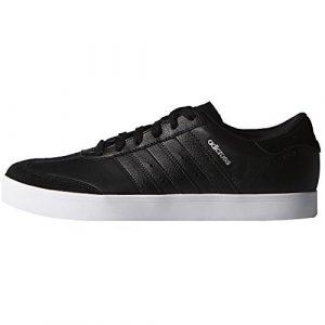 Adidas 2016 Adicross V Lightweight Sport Water Resistant Spikeless Mens Golf Shoes – Wide Fitting Core Black 8UK