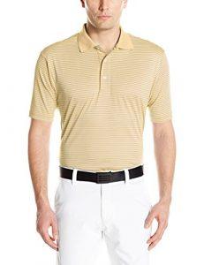 Alister Mackenzie pour homme Dean à rayures Golf pour homme, Homme, Lark