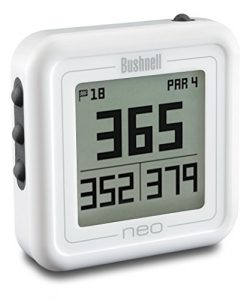 Bushnell – Neo Ghost – GPS de Golf 368222