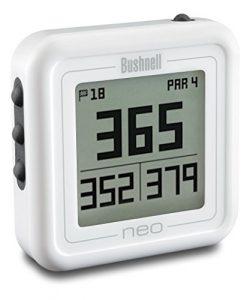 Bushnell – Neo Ghost – GPS de Golf 368222