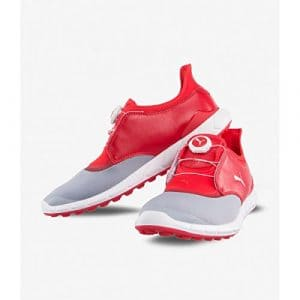 IGNITE SPIKELES DISC Red