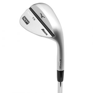 Mizuno Mp-T5 White Satin – Golf Wedge Droitier (60 º)