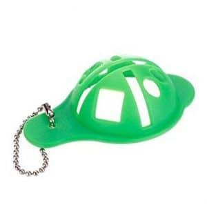 Nalmatoionme Golf Boule Ligne Liner Marker Gabarit Mark Liner Balle de golf alignement Outil (Vert)