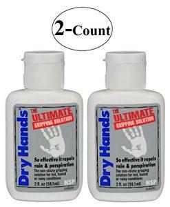 Nelson Sports Products mains sèches 56,7gram Solution de prise en main
