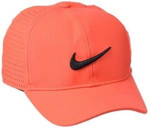 Nike Y NK Arobill CLC99 Casquette pour homme, Orange (Max Orange / Anthracite / Black), taille unique