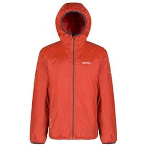 Regatta Mens Tuscan Waterproof Breathable Insulated Jacket