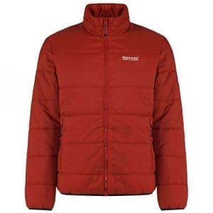 Regatta Mens Zyber Warm Insulated Lightweight Padded Jacket