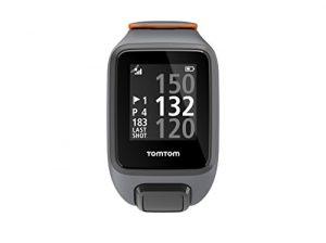TomTom – GOLFER 2 SE- Coloris : Gris/Orange (1REG.001.07)