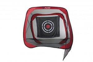Golf professionnel carré avec objectif original pure2i mprove