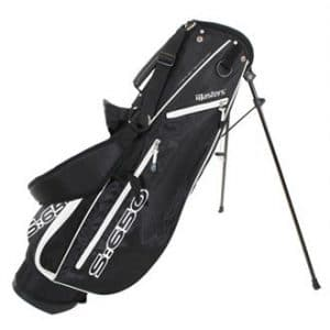 Masters Golf S-650 6.5 Pouce Stand Up Paddle Board Bag 2015 – multi couleur – noir / blanc