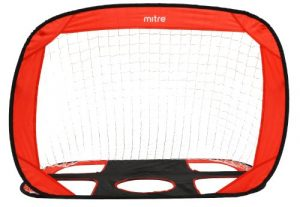 Mitre 2-in-1 Soccer Goal and Target, 42 x 30-Inch by mitre