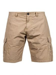 Protest VINNIE 17 shorts Latte XS