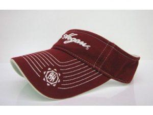 Ben Hogan Visière de Golf Signature Series Rouge