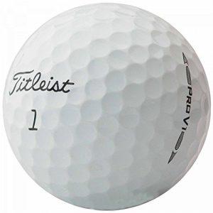 Modèle de Sports 300Titleist Pro V1LBC 2016–AAA–Blanc–Lake Balls Balles–Balles de golf–Étang