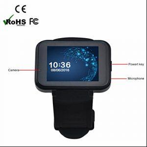 Montres de Sport Fitness Smart watch Montre Smart,suivi de mouvement,Sommeil chronomètre,Compteur de Calories,Podomètres,multifonction,Contrôle de la Camera à distance/Calendrier/Chronomètre/Calculatrice