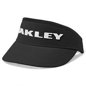 Oakley High Crown Visor 2.0 Visière Homme Black