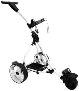 Rider pour homme chariot de golf électrique, Argent, taille unique