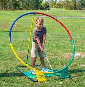 Playnswing Junior Swing de golf d'entraînement