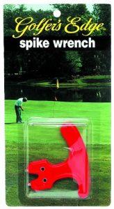Unique Sports Golf Spike Clé