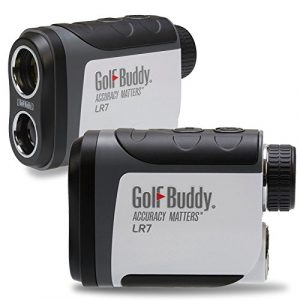 Golf Buddy LR7Télémètre laser