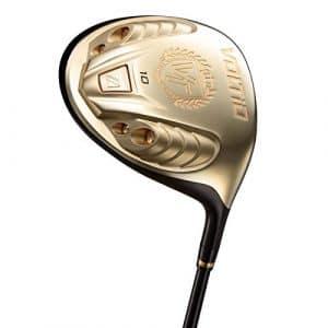 Katana Golf Voltiogold pilote Original Graphite Design Inc. Tour AD