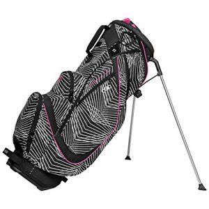 OGIO Golf 2017Featherlite Luxe Sac de golf avec support Taille unique Rictor