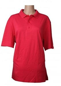 Polo Femme Taille M Rose