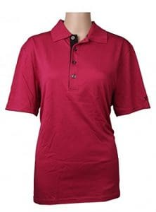 Polo Femme Violet Taille M