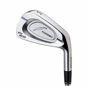 Quatorze Golf Fh-900Lot de fer (pour homme, la main droite, Acier, Raide, 5-pw)