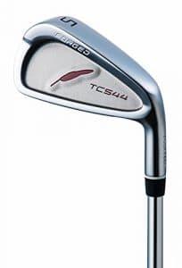Quatorze Tc-544fer forgé Lot de 2017, Fourteen Golf Tc-544 Iron Set