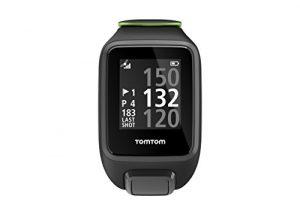 TomTom GOLFER 2 SE – Noir/Vert