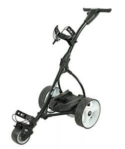 Ben Sayers-Chariot de Golf electrique Noir